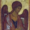 Архангел Михаил из деисусного чина. 1395.jpg
